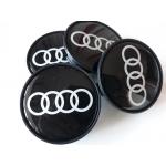 Капачки за джанти Ауди/Audi 68/65mm