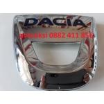 Емблема Dacia / Дачия