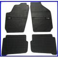 Гумени стелки Seat ibiza 3 2002-2008