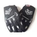 Мото/Вело ръкавици черни цена за комплект.