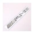 Емблема Mercedes AMG PVC заден капак чисто нови.