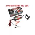 Електронно зарядно за акумулатор 4A/WP-1