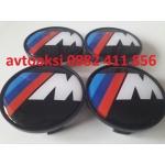 Капачки за джанти БМВ М 68мм цената е за комплект 4бр