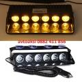 LED сигнална лампа блиц режим P1634