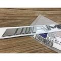 Надпис/Емблема AMG никел чисто нови