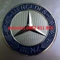Емблема Мерцедес Тип/Тапа преден капак чисто нови