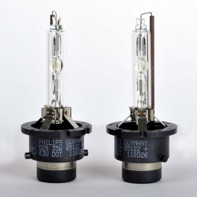 Крушка D2S за фабричен ксенон.