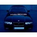 Ангелски очи за BMW Е36
