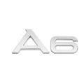 Надпис А6