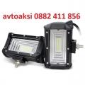 LED BAR 36W- 12/24V разпръскващ цената е за 1бр