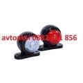 LED Светлини рогчета За Камиони, Ремаркета, Влекачи 12V 24V