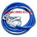Метално въже за теглене 8Т --1171