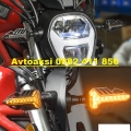 Мигач за мотор - 004 2бр/к-т