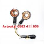 Мигач за мотор - 015 2бр/к-т