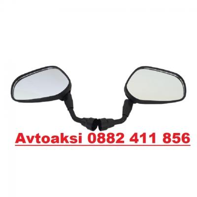 Огледала за мотор Ф8мм/Ф10мм 2бр/к-т--2144