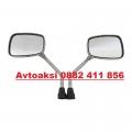 Огледала за мотор - 2151 - Ф8мм/Ф10мм 2бр/к-т