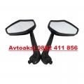 Огледала за мотор - 2154 - Ф8мм/Ф10мм
