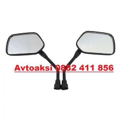 Огледала за мотор - 2140 - Ф8мм/Ф10мм 2бр/к-т