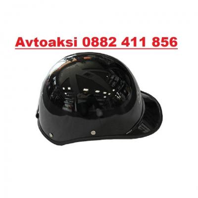 Каска тип канче Черна-854Б