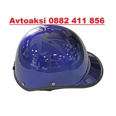 Каска тип канче Синя-854В