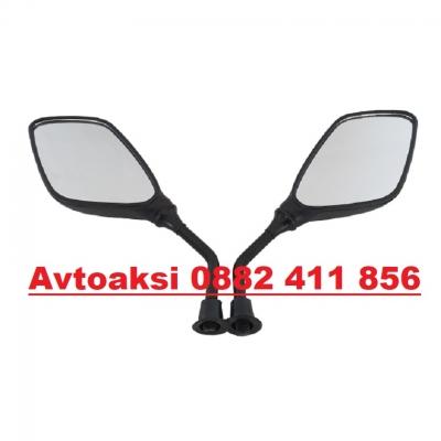 Огледала за мотор - Ф8мм/Ф10мм -2143