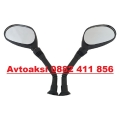 Огледала за мотор - Ф8мм/Ф10мм -2147