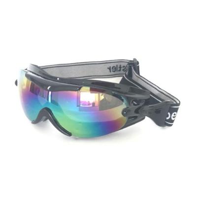 Мото Очила цветни -2409А