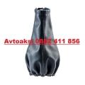 Маншон за скоростен лост черен-3021А