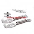 Шплентове за заключване на капака- 0223