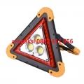 LED прожектор с аварийна светлина