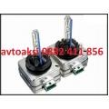 Xenon крушки D3S/Д3С 4300к/6000к 35W