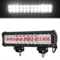 LED Bar с 24 мощни диода 72w- 12/24v цена за 1бр