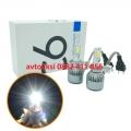 LED Диодни Крушки H1 -72W