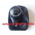 Топка за ск.лост+маншон VW Passat 3C (B6) 2005-2010 5ск