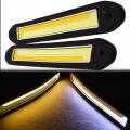 DRL-светлини с мигач универсални за всички
